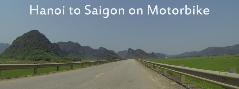 Hanoi2SaigononMotorcycle