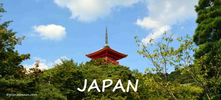 Japan in 10 Days