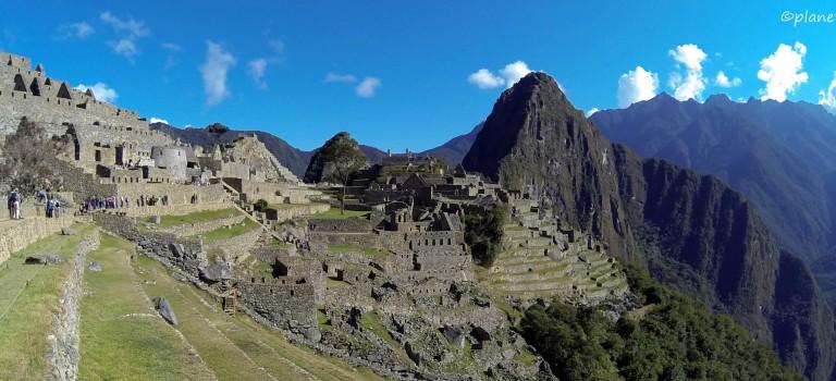 Peru: 4D/3N Inca Trail to Machu Picchu