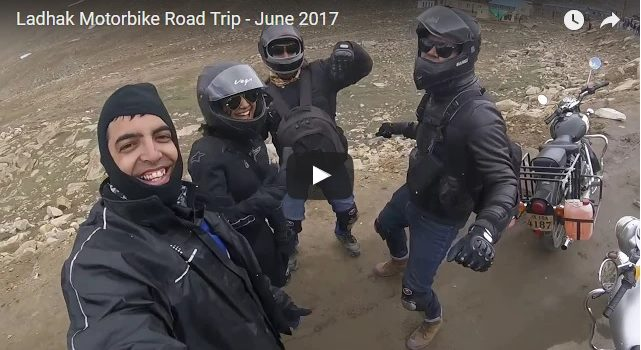 Ladhak Road Trip – Official Video